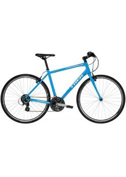 Велосипед гибридный Trek FX 1 (2018)