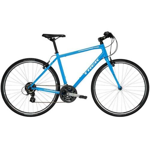Велосипед гибридный Trek FX 1