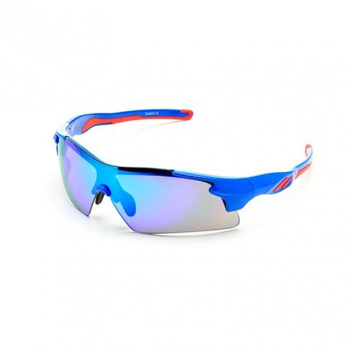 Очки солнцезащитные 2K S-14058-B (синий глянец)