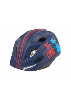 Шлем велосипедный детский Polisport Be Cool