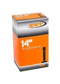 Камера CST 14x1.75/2.125 SV