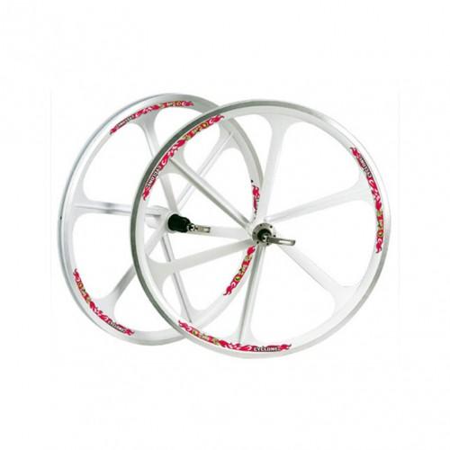 Колеса Teny Rim TAFD/DISK-6000 26 дюймов на кассету