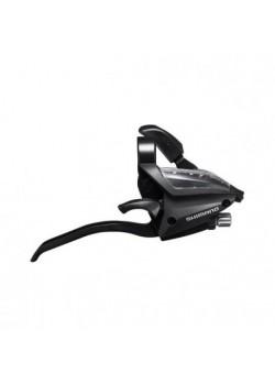 Манетка/Тормозная ручка Shimano Tourney ST-EF500 правая 8 скоростей