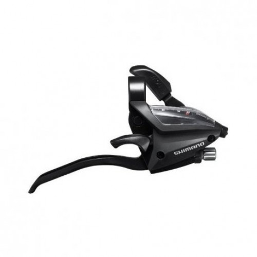 Манетка переключения скоростей/Тормозная ручка Shimano Tourney ST-EF500 правая 8 скоростей