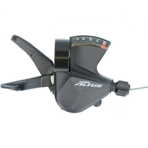 Манетка переключения скоростей Shimano Altus M2010 правая 9 скоростей