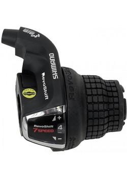 Шифтер Shimano Tourney RS-35 7 скоростей