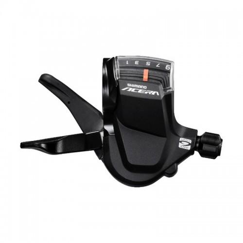 Манетка переключения скоростей Shimano Acera M3000 правая 9 скоростей