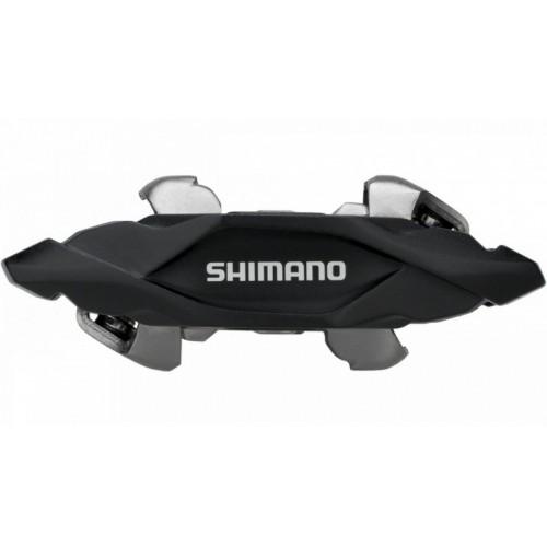 Педали контактные Shimano PD-M530 SPD с шипами