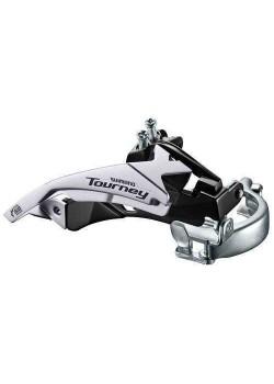 Переключатель передний Shimano Tourney TY510 6/7 скоростей 42T