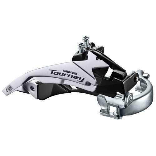 Переключатель передний Shimano Tourney TY510 48T