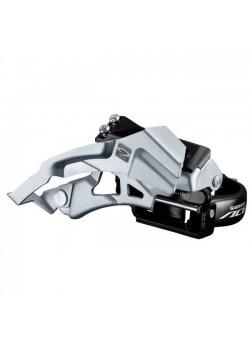Переключатель передний Shimano Acera FD-M3000 универсальная тяга для 40T