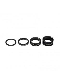 Алюминиевые проставочные кольца NECO