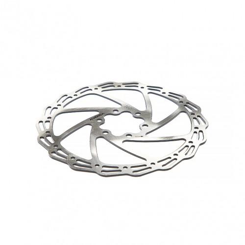 Комплект тормозов дисковых гидравлических Alhonga HJ-OD03